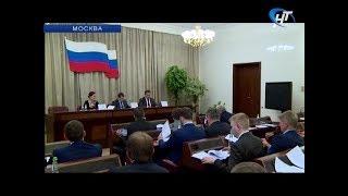 Андрей Никитин провел вторую встречу рабочей группы Госсовета в Москве