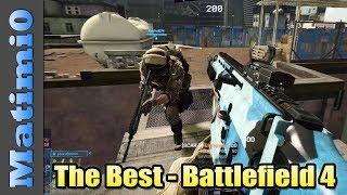 The Best - Battlefield 4