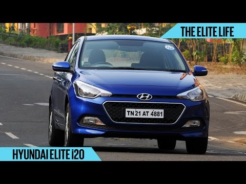 Hyundai Presents The Elite i20 | Un-Compromise!