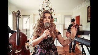 Baby Won't You Please Come Home - The Amanda Castro Band Vintage Jazz