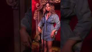 "Dinah Jane ""Heard It All Before"" Live 4-29-19"