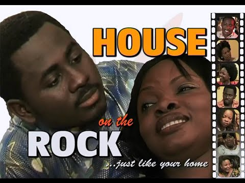 House on the Rock Episode 25