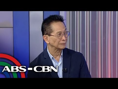 [ABS-CBN]  'Walang kai-kaibigan': Duterte-Cayetano friendship won't affect SEA Games probe – Palace | ANC