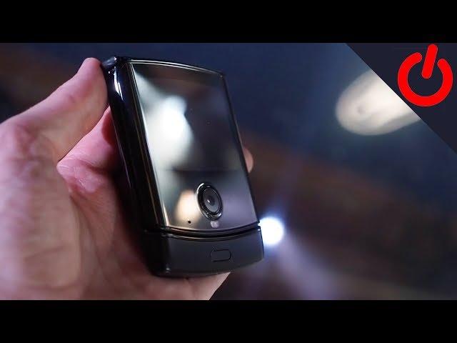 Best Motorola Phone 2020.Motorola Razr Review The Flip Phone Is Back For 2019