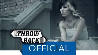 Christina Perri   Jar Of Hearts (Official Video) I Throwback Thursday