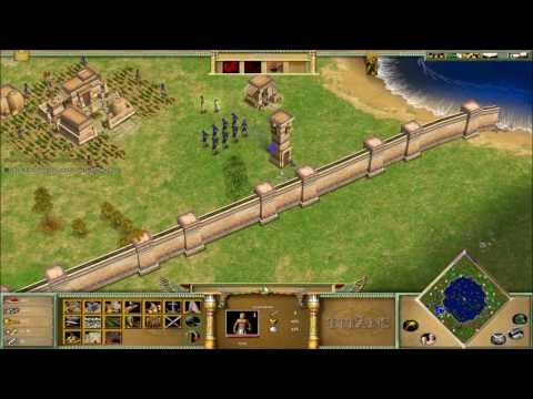 age of mythology the titans pc requirements