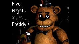 Circus (Birthday Mix) - Five Nights At Freddys
