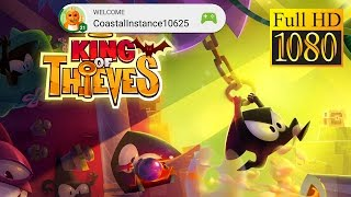 King Of Thieves Game Review 1080P Official Zeptolab Strategy 2016