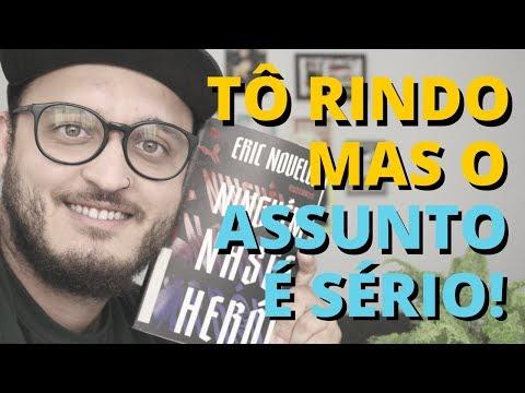 NAZISMO À BRASILEIRA | #MeninoQueLe