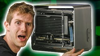 The Ultimate Compact PC (2019) - Streacom DA2 Review