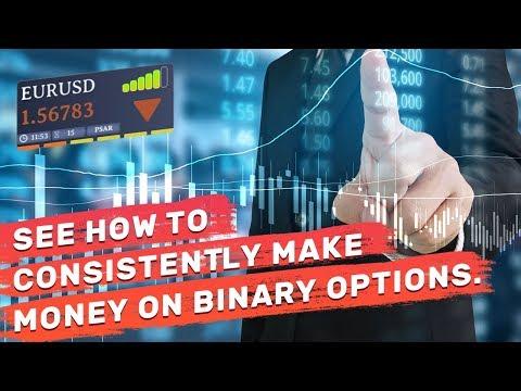 Reviews strategy neutron binary options