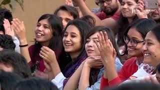 Saadgi To Hamari Zara Dekhiye   Team Sukhan   Jashn-e