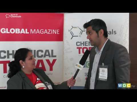 Rishabh Metals & Chemicals Pvt Ltd at OPEX Summit 2016