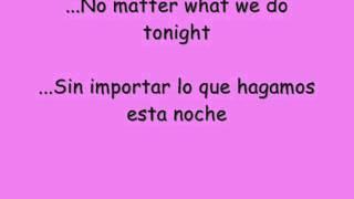 Aerosmith - Pink (Español/English)
