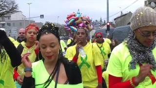 Carnaval de Villepinte 2016