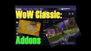 addons for wow classic beta - Thủ thuật máy tính - Chia sẽ