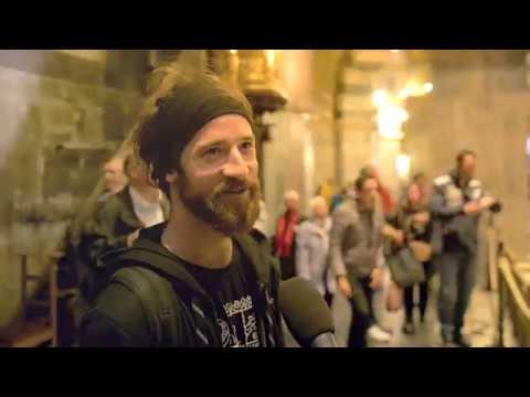 40 Jahre Weltkulturerbe Aachener Dom - Die Festwoche