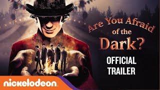 Are You Afraid of the Dark ? (2019) | Season 1 - Trailer #1