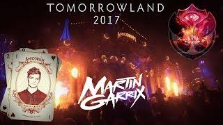 MARTIN GARRIX | Live @ TOMORROWLAND | GoPro HD