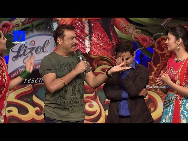 Dasara Mahotsavam Promo 3 – 11th October 2016 – ETV Dasara Special Show