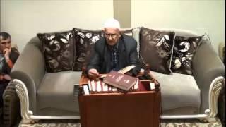 G.Emir - Şerafettin Kartal - Risale-i Nur Dersi