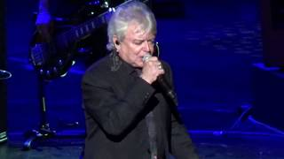 Sweet Dreams - Air Supply [Live in Manila 2018]