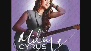 The Time Of Our Lives by Miley Cyrus - The Time Of Our Lives (w/ lyrics & download link) (HQ)