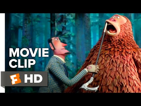 Missing Link  Movie Clip - You Are Exactly How I Imagined (2019) | Movieclips Coming Soon