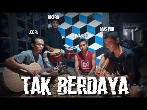TAK BERDAYA - RHOMA IRAMA || Music Vlog