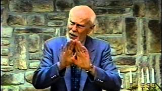 Dave Hunt - The God of Prophecy 1996