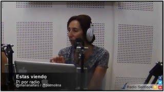 Pi pr Radio Programa 3 (parte I)
