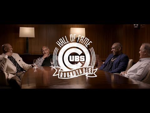 Cubs HOF Roundtable: Hall of Fame Teams