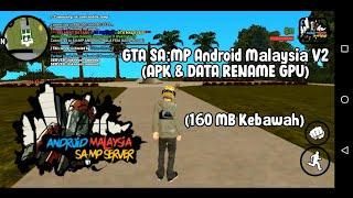 gta sa malaysia android v2 - TH-Clip