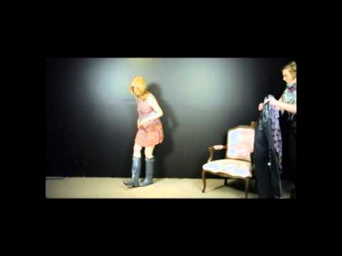 Strawberry Threads Presents The Changing Room