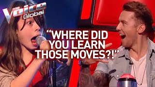 New TINA TURNER discovered in The Voice Kids?! | Journey #27