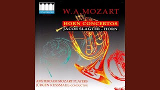 Mozart - Jacob Slagter video