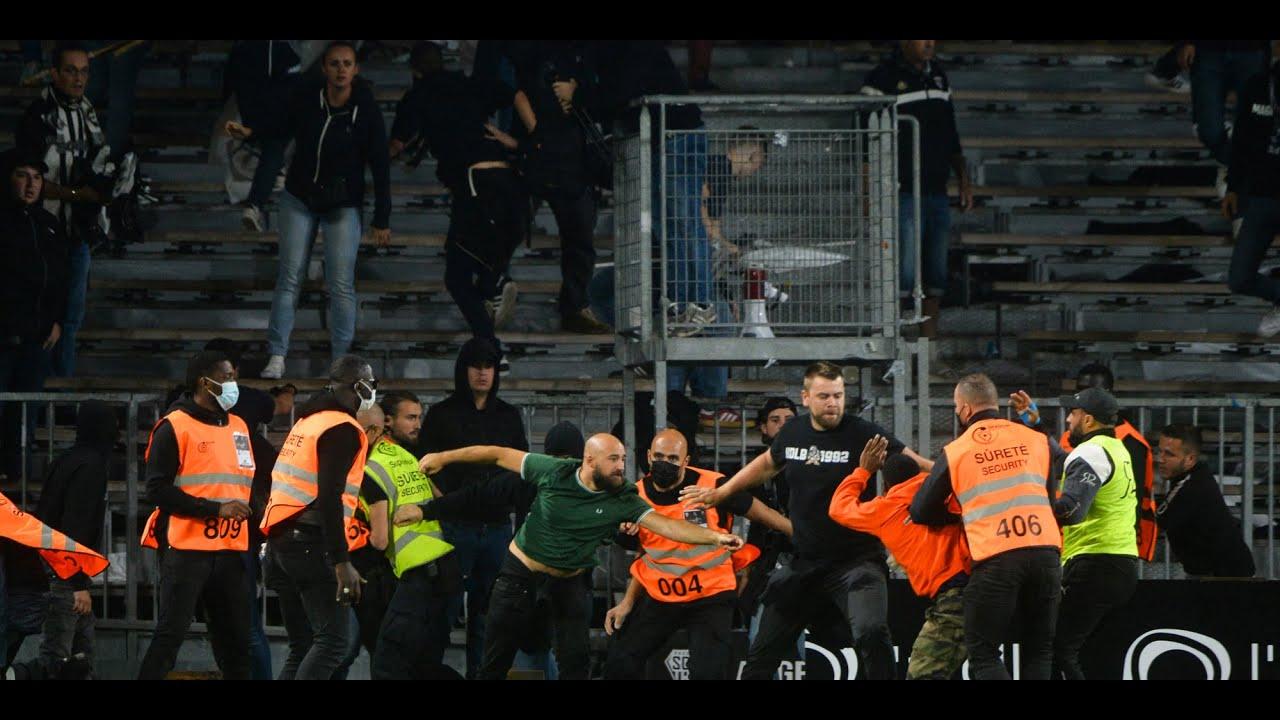Ligue 1 : quelles solutions pour arrêter les violences pendant les matchs ?