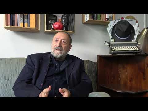 Guglielmo Guidi parla del Teatro