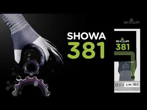 SHOWA 381 Icon