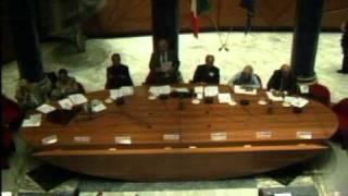 Convegno Caritas - On. Gerardo Bianco