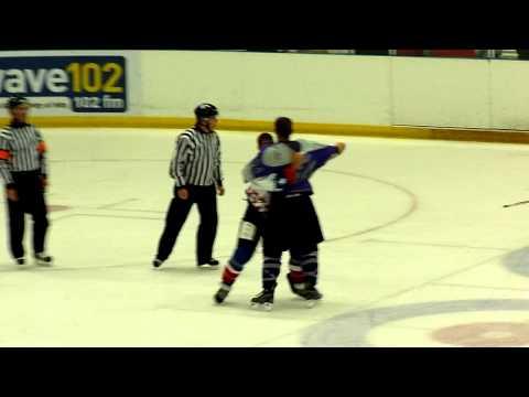 Brent Hughes vs. Jon Landry