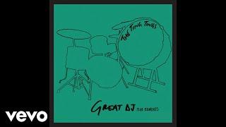 The Ting Tings - Great DJ (Calvin Harris Remix Edit) (Audio)