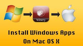 Wineskin Tutorials - Installing Wineskin | Nancy Drew Games | HeR