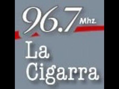 """Video: Dr. Abel Cornejo en el programa """"Que Parece"""" por FM La Cigarra"""