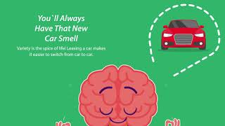 Smart Reasons to Lease a Car