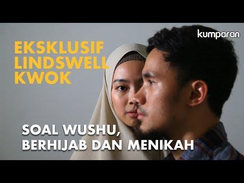 Profil Achmad Hulaefi Atlet Wushu Yang Akan Menikahi Lindswell Kwok