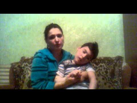 просьба о помощи ребёнку инвалиду