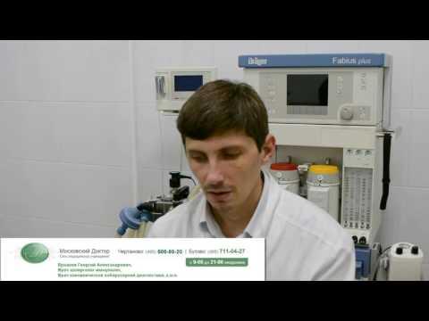 Аппендицит и предстательная железа