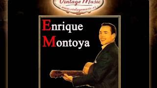 Enrique Montoya - Yo No Quería Quererte (Tangos Flamencos) (VintageMusic.es)