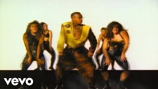 MC Hammer & Stanley Burrell &  Rick James &  Alonzo Miller - U Can't Touch This